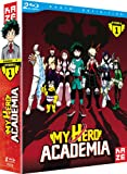My Hero Academia - Intégrale Collector Saison 1 - 2 Bluray [Blu-ray]