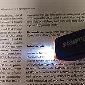 Amazon Com Scanmarker Air Pen Scanner Ocr Digital