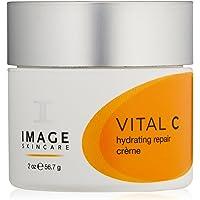 IMAGE Skincare Vital C Hydrating Repair Creme, multi, 2 oz (56.7 g), (Pack of 1)