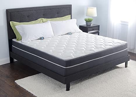 Amazon Com 8 Personal Comfort A2 Bed Vs Sleep Number Bed C2