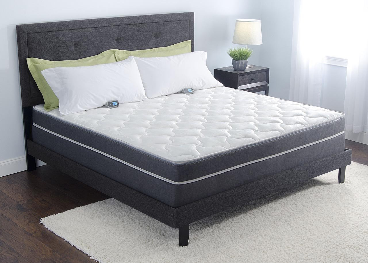 Amazon 8 Personal Comfort A2 Number Bed