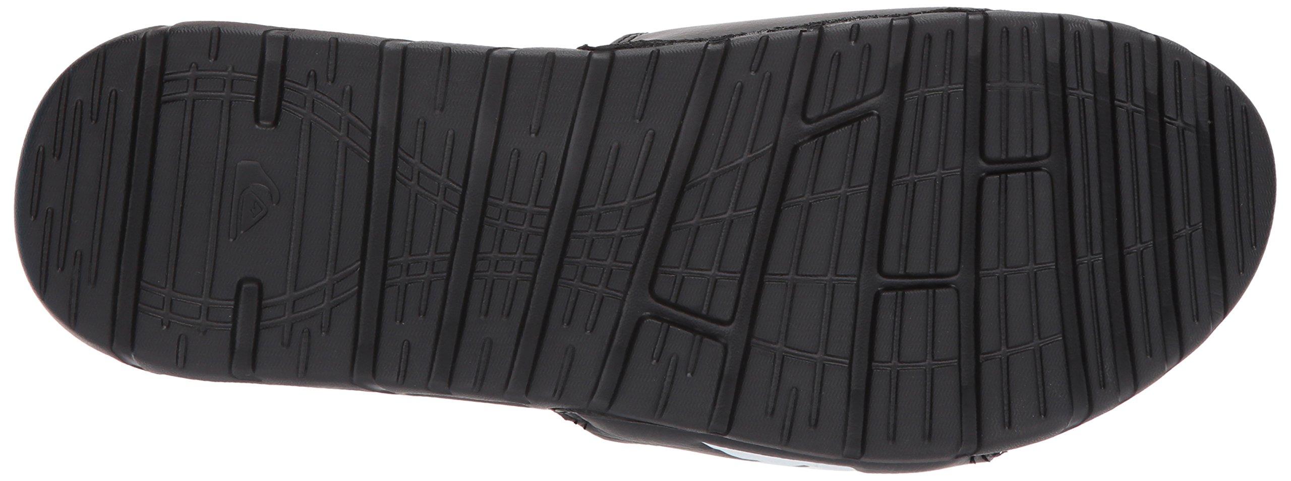 Quiksilver Men's Shoreline Adjust Sandal