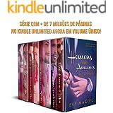 Homens Que Amamos: Série Completa - 8 livros em 1!