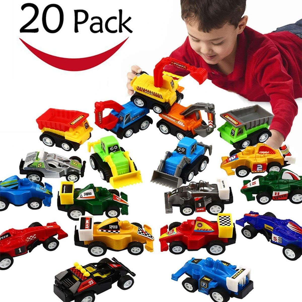 Example of toys for boys | Hire & Rental
