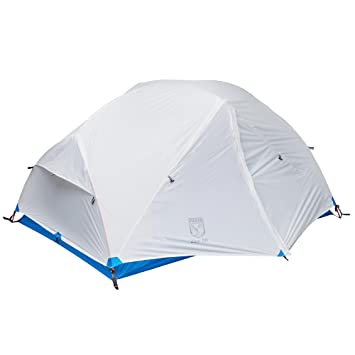 Zion 2P Two Person Lightweight Tent and Footprint - Perfect for Backpacking Kayaking C&ing  sc 1 st  Amazon.com & Amazon.com : Zion 2P Two Person Lightweight Tent and Footprint ...