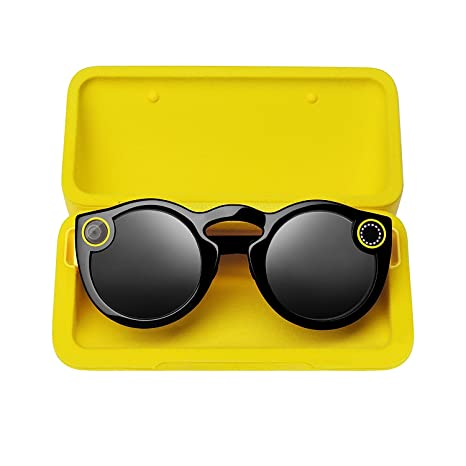 4c61429c2d0 Amazon.com  2016 Spectacles - Sunglasses for Snapchat  Clothing