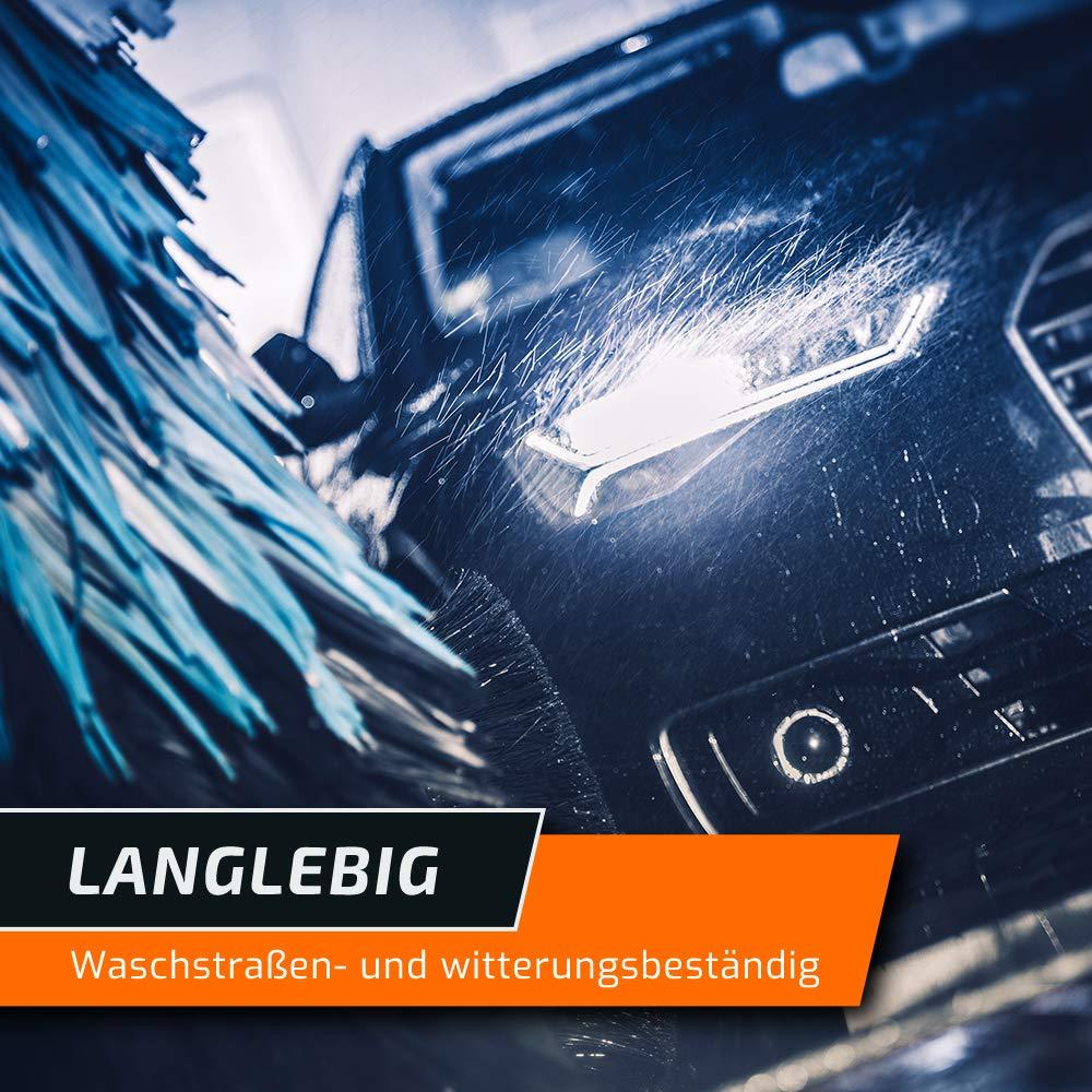 2 x SAISON Kennzeichen Autoschilder Kfz Nummernschilder DIN Zertifiziert