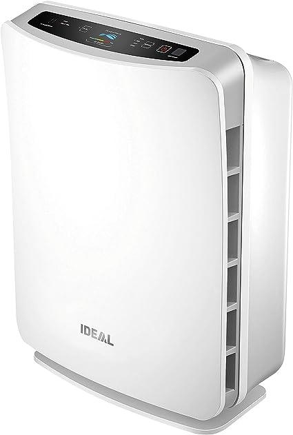 Purificador de aire IDEAL AP30 hasta 30 metros cuadrados Tamaño de ...