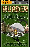 Murder at the Holiday Bazaar