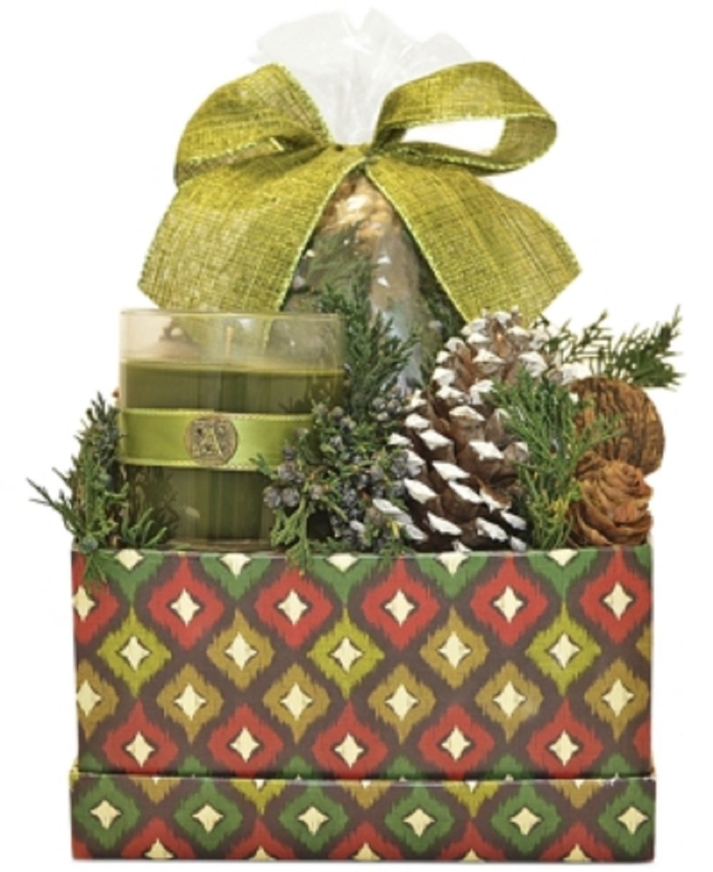 Aromatique Smell of the Tree Gift Set