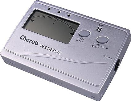 Cherub WST-520C product image 1