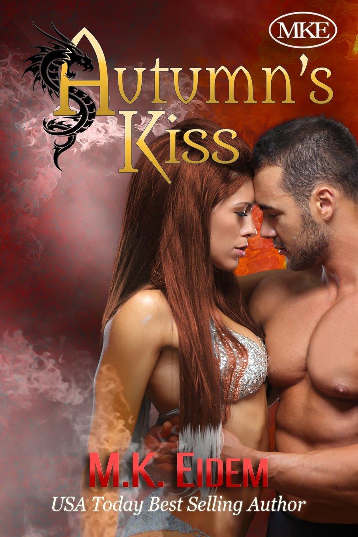 Read Online Autumn's Kiss (Kiss Series) (Volume 2) ebook