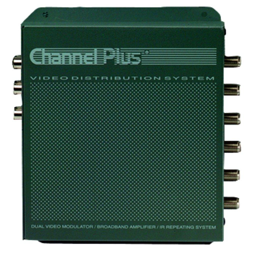 MPT3025 - CHANNEL PLUS 3025 Whole-House Distribution Center