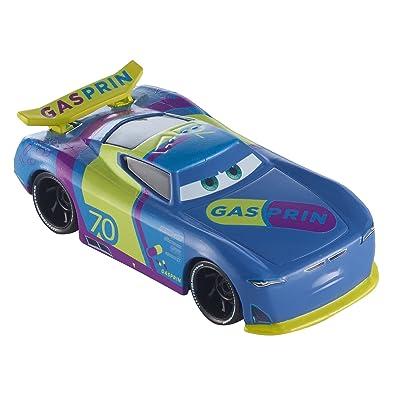 Disney Pixar Cars Richie Gunzit: Toys & Games