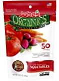 Jobe's 6028 50-Pack Organic Vegetable Fertilizer Food Spikes