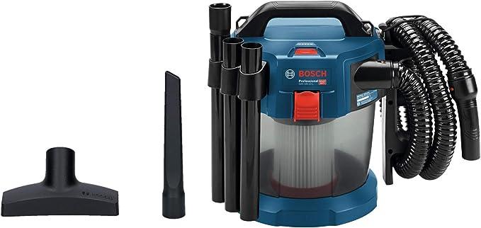 Bosch Professional GAS 18V-10 L Aspirador, capacidad 10 l ...
