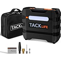Deals on TACKLIFE ACP1B Digital Tire Inflator Portable Air Compressor