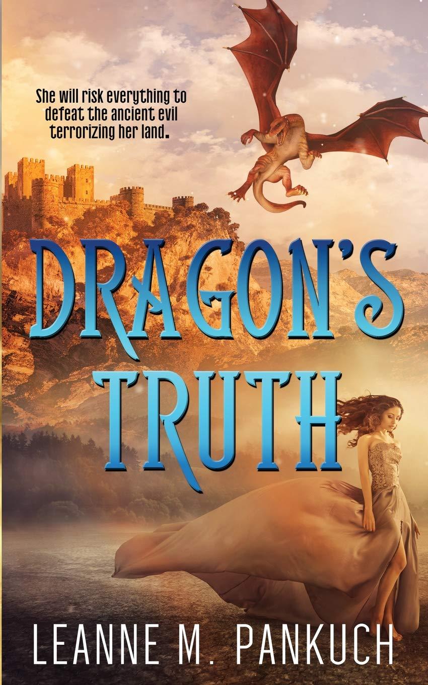 Image result for dragon's truth by pankuch