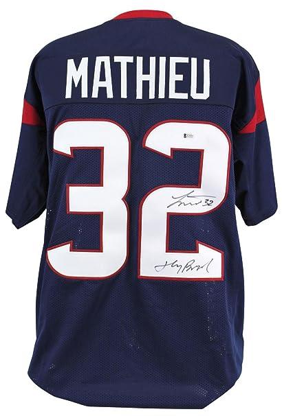 best website b142c 73eb2 Texans Tyrann Mathieu