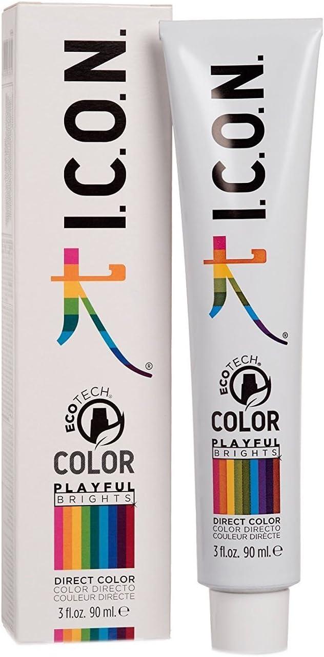 Icon Playful Brights Direct Tinte Tono True Blue - 90 ml ...