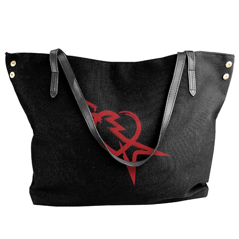 Tom Petty Logo Women Shoulder Bags