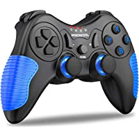 BEBONCOOL Switch Controller, Controller for Nintendo Switch with Motion & Dual Vibration, Wireless Controller for Switch with Bluetooth