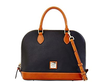 Image Unavailable. Image not available for. Color  Dooney   Bourke Pebble  Zip ... f14dccb0fa065
