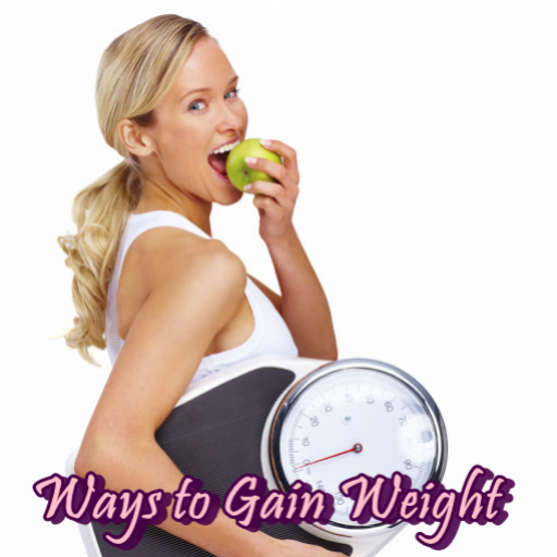 learn how to gain weight Multimedia Android