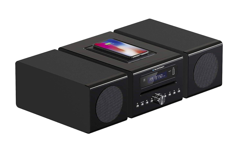 Blaupunkt Blp8800 Sistema De Sonido Multicanal Bluetooth con CD Y ...