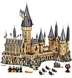 LEGO Harry Potter Hogwarts Castle (Kit 6020 Pieces)