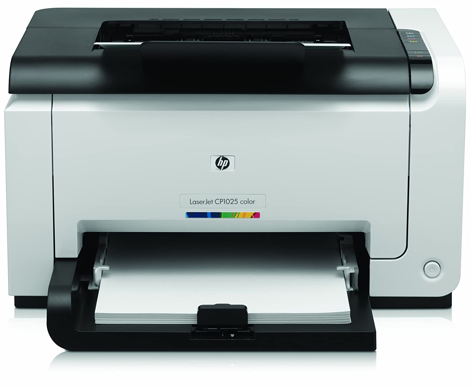 HP Laserjet Pro CP1025 Colour Printer Laser Printers