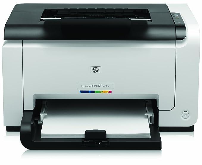 HP Laserjet Pro CP1025 Colour Printer Laser Printers