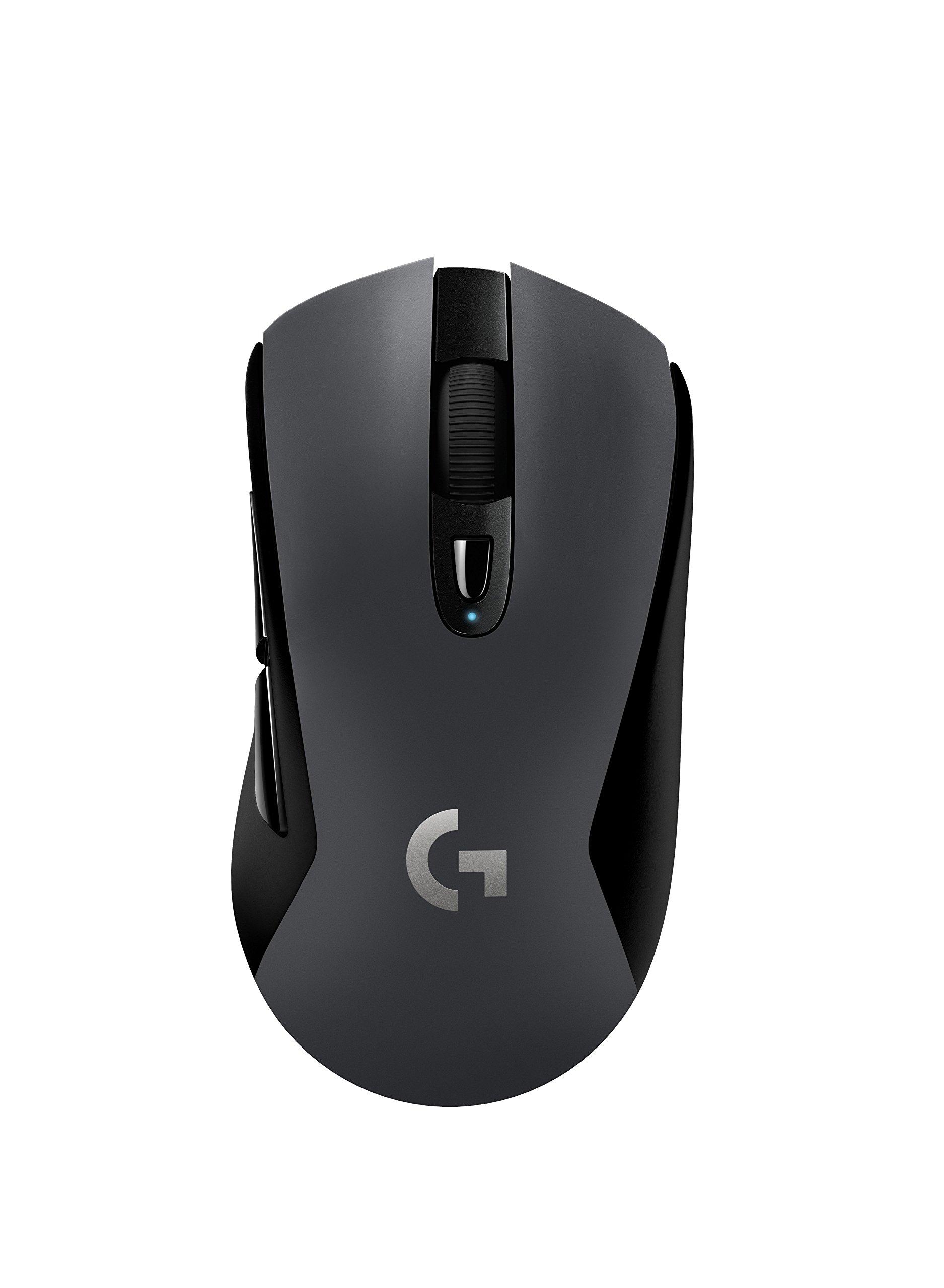 Logitech G603 LIGHTSPEED Wireless Gaming Mouse by Logitech G