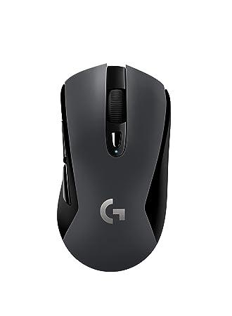 Amazon Com Logitech G603 Lightspeed Wireless Gaming Mouse