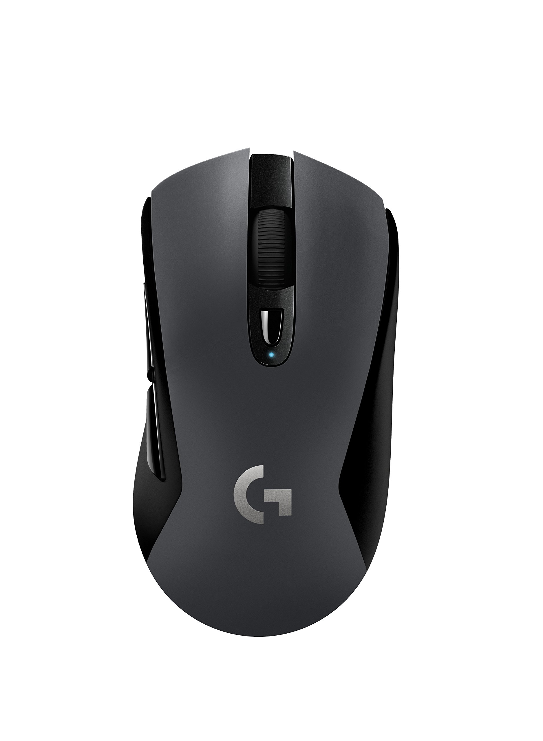 Logitech G603 LIGHTSPEED Wireless Gaming Mouse, Ergonomically Designed, 12,000 DPI by Logitech