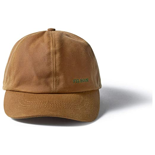 46582651ff72 Image Unavailable. Image not available for. Color: Filson Mens Insulated  Tin Cloth Cap ...