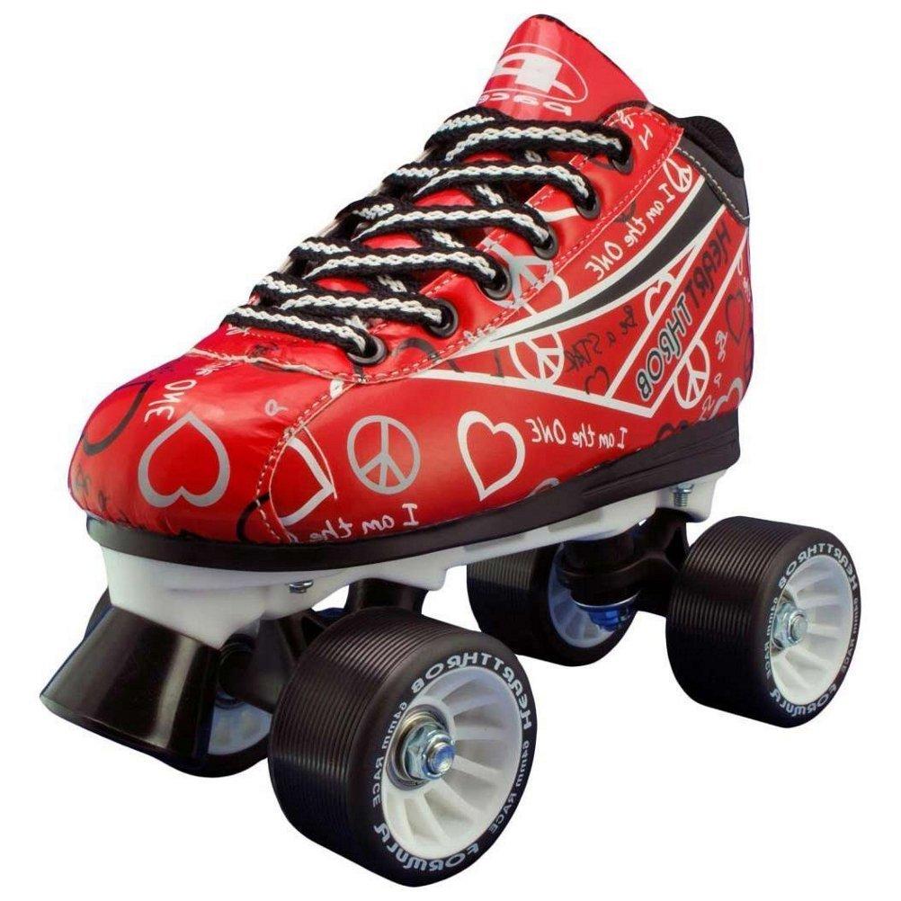 Pacer Heart Throb Skate