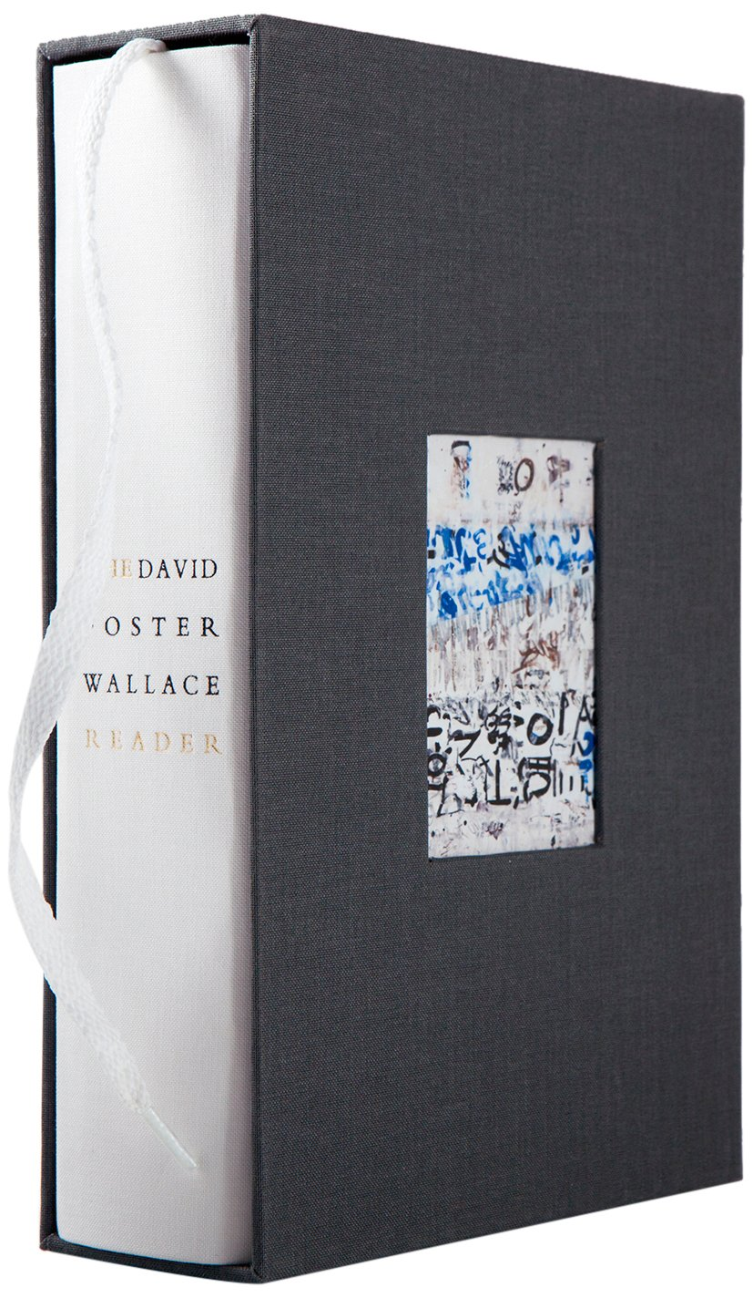 Download The David Foster Wallace Reader: Limited Edition pdf epub