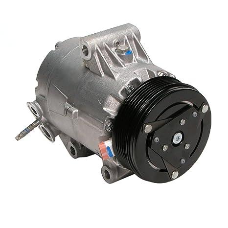 Delphi cs10052 nuevos Compresor De Aire Acondicionado