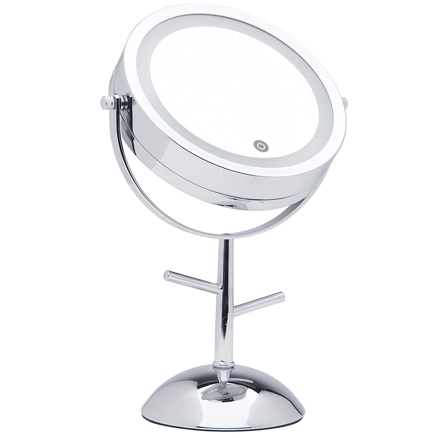 LED Lighted Magnifying Makeup.