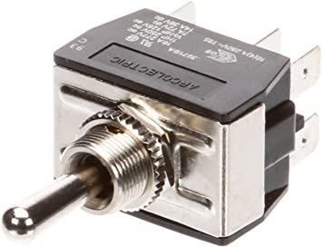 Champion Moyer Diebe 0501373 3-Position Toggle Switch