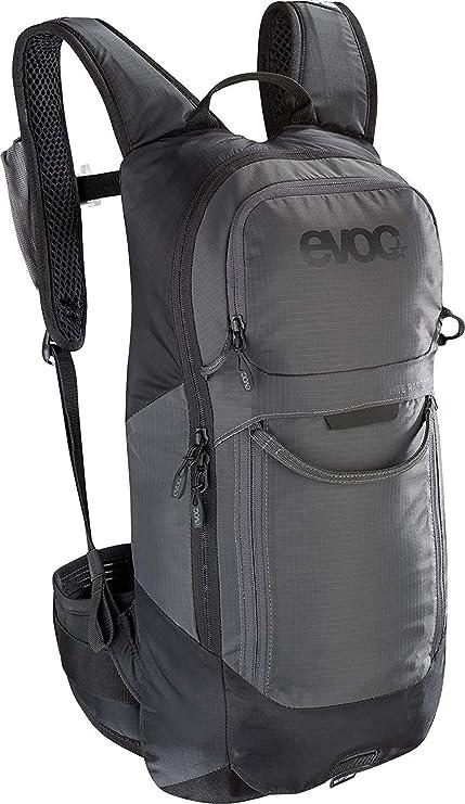 Evoc FR Lite Race Protector Back Pack 2019 M/L Carbon Grey/Black ...