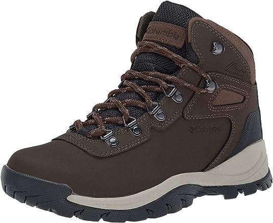 5. Columbia Women's Newton Ridge Plus Hiking Boot
