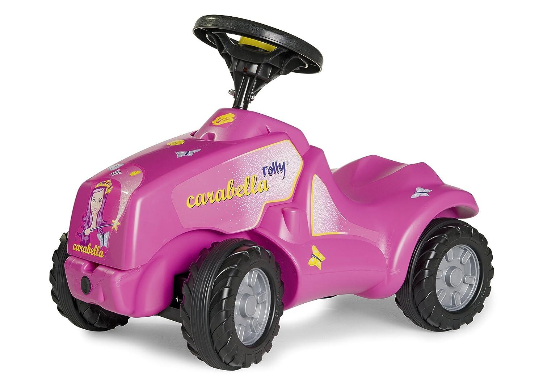 Kinder Traktor Rutscher - Rolly Toys rollyMinitrac John Deere