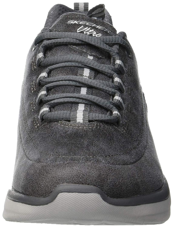 Skechers Damen Synergy Grau 2.0 Sneaker Grau Synergy (Charcoal Charcoal) 5f1035