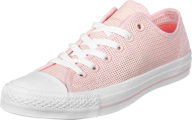 Converse All Star Ox Calzado 38 EU|Pink