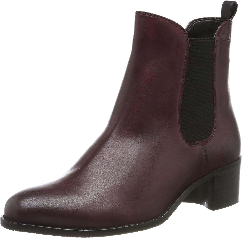 Gerry Weber Shoes Sabatina 02, Botas Chelsea para Mujer