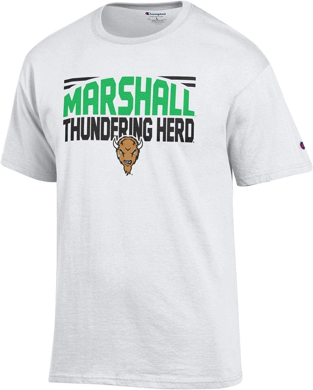 NCAA Champion Mens Push Ahead Short sleeve T-Shirt