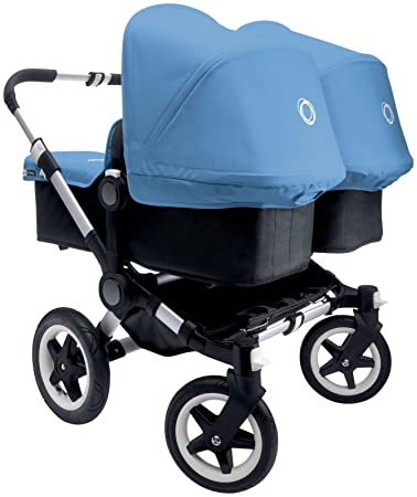 Amazon.com: Bugaboo Donkey Complete individual Stroller ...
