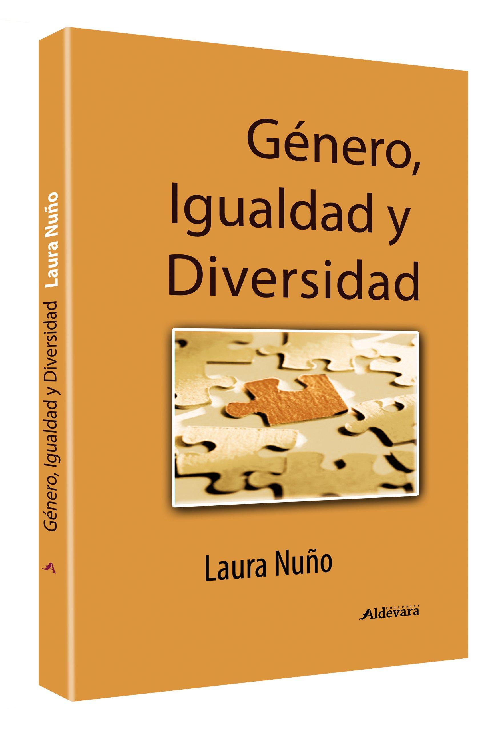 Género, Igualdad Y Diversidad: Amazon.es: Laura Nuño Gómez: Libros